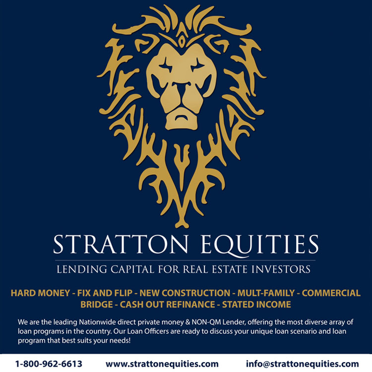 Stratton Equities: Fix and Flip Loans 101: Everything you need to know about fix and flip loans