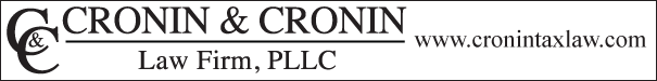 Cronin & Cronin Law