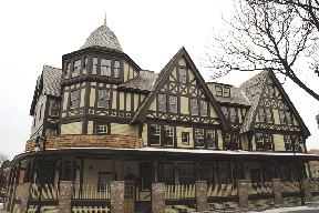Rural Ulster Preservation Company Renovates The Kirkland Hotel A 16 000 S F Mixed Use Project