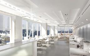 Andres Escobar Ociates Completes 1 300 S F Office E