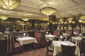E W Howell Completes New 9 000 S F Capital Grille At Roosevelt