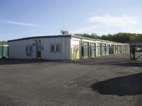 Extra Space Self Storage, 1269 State Highway 5 S   Amsterdam, NY