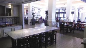ROK Builders Renovates Hilton Garden Inn Poughkeepsie/Fishkill; Project  Team Includes RSJ Associates And K2M Design