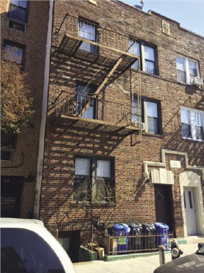 Zarrella and brennan of marcus millichap arrange the for 6 unit apartment building