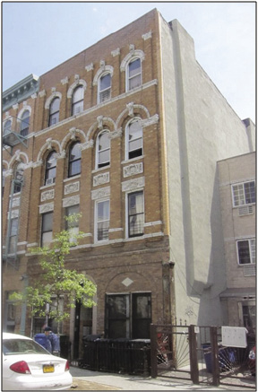 Edelkopf and zeitchik of epic commercial realty secure 2 for 8 unit apartment building for sale