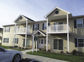 Abergel of Arbor originates $180.03 million in multifamily deals; $8.234 million funded for Gateway Apartments II, Cheektowaga