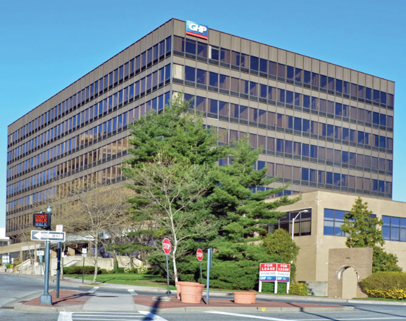 Houlihan Parnes places $21.5 million first mortgage for 278,788 s/f property