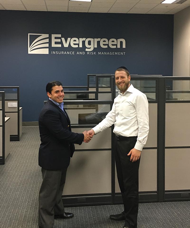 Horowitz joins Evergreen Insurance & Risk Management as vice president of corporate development