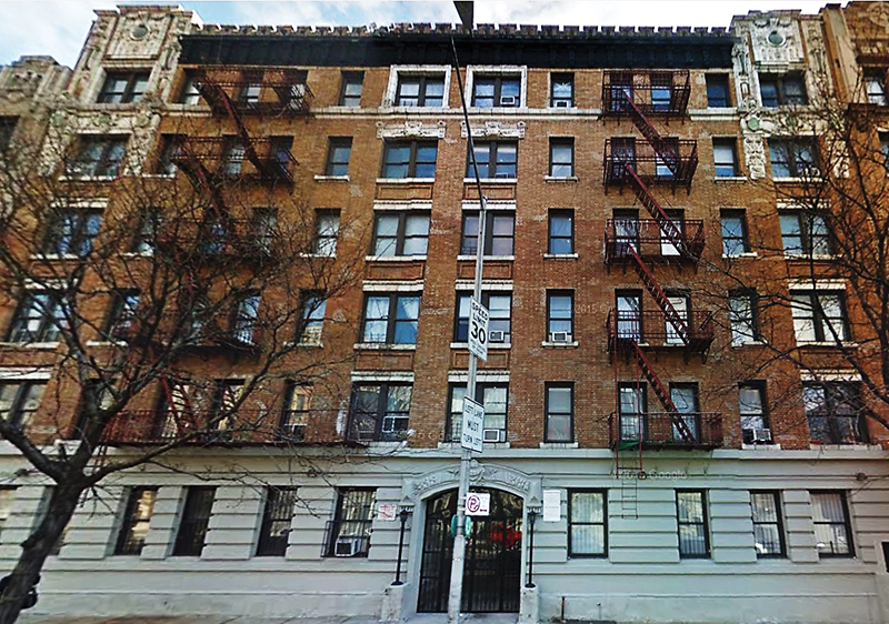 Trion Holdings acquires two Manhattan buildings for $28.5 million total; Cignature Realty brokers $11.5 million deal; $17 million sale handled by Hodges Ward Elliot