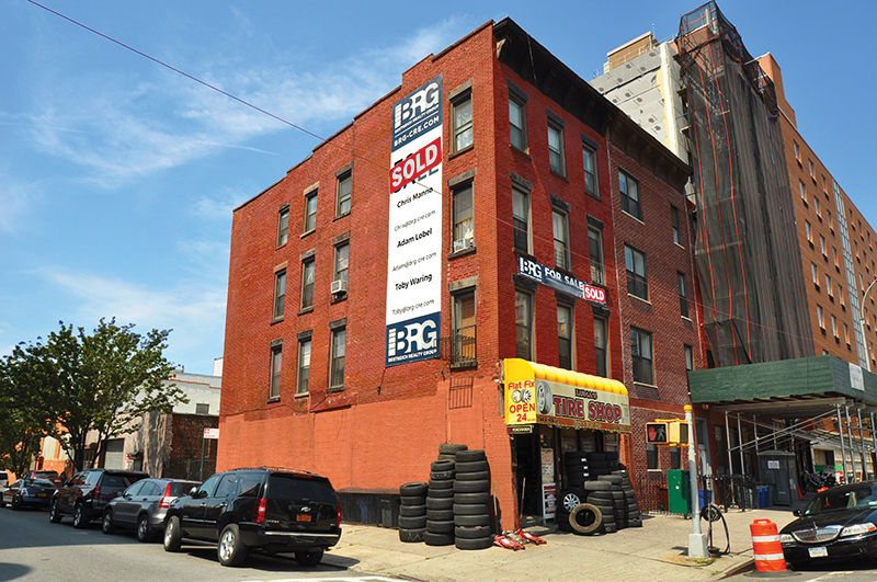Bestreich Realty Group completes four Brooklyn sales totaling $11.65 million; includes $3.95 million by Bestreich, Rodriguez and Underkofler