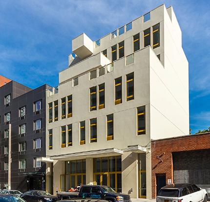 Th Ave Second Floor Long Island City Ny