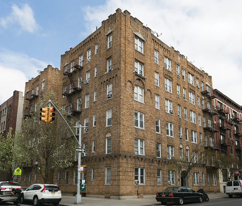 Section  Apartments In Washington Heights Ny