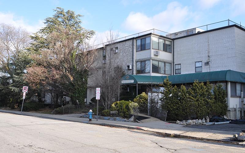 Woodmere Nursing Home Long Island Ny
