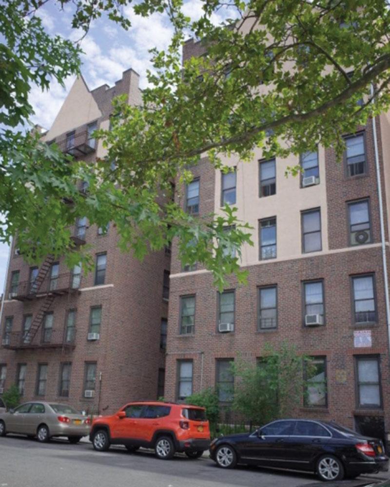 Brooklyn Apartment Building: Katz, Safdieh And Yankelovich Of GFI Collaborate In $12.5