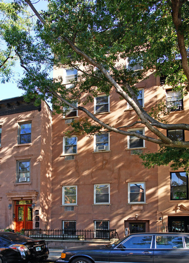 GFIRealty retained asexclusivesales agent for two-building Brooklyn portfolio