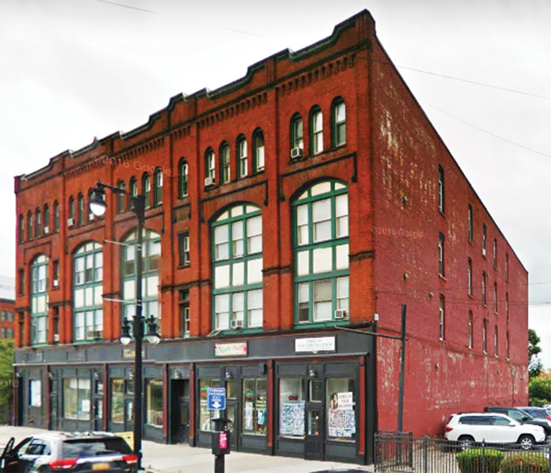 Bucci of Longley Jones brokers $1.35 million sale of Syracuse mixed-use property