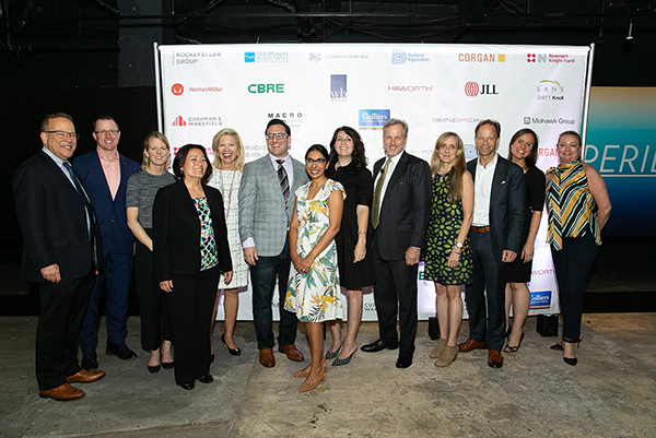 CoreNet NYC chapter hosts annual meeting and awards on June 28th : NYREJ