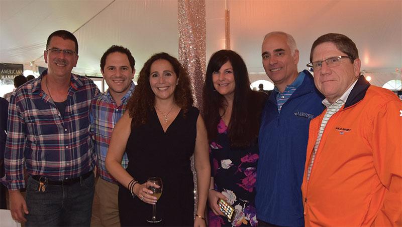 Thru the Lens: $250,000 raised at 23rd Annual Maurer Golf Classic