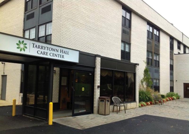 Greystone provides $14.6 million HUD-insured permanent ...