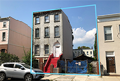 Marcus & Millichap brokers two Brooklyn sales totaling $3.48M; Includes a $2.5M sale by Riney and Greenblatt