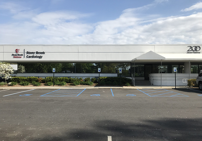 Racanelli Realty Services completes $1.2 million capital improvement project at 200 Motor Parkway