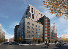 Enterprise completes $82M deal to create senior housing; Team: HCR, HPD, Fortune Society, Bronx Pro Grp. & UMCS