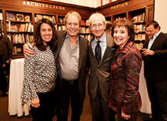 MKDA celebrates its 60th anniversary with the release of memoir <em>Milo Kleinberg and MKDA: Six Decades in Design</em>