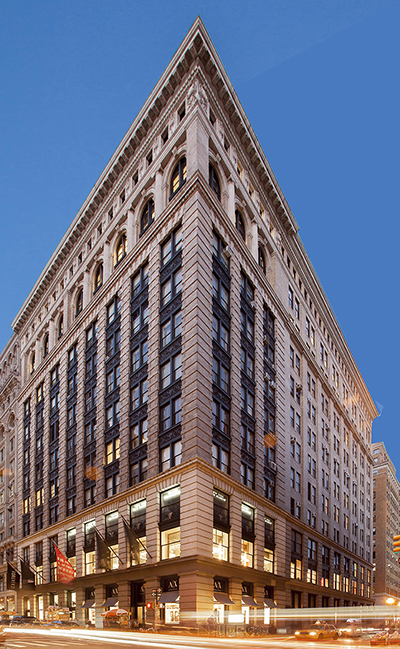 BGA manages elevator upgrades at The SoHo Prince Building; Part of recent upgrades to the 12-story factory loft property