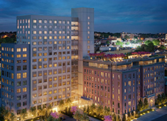 Chetrit Org.'s $160M Parkhill City development nears completion; Team includes NY Developers and Hill West