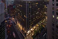 Sage Realty leases 362,197 s/f to WeWork <br>at 437 Madison Ave.