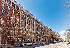 Sozio and Gillis of Ariel Property Advisors facilitate $75.5 million sale of Harlen Housing affordable housing portfolio