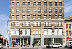 Savanna completes two retail leases totaling 4,522 s/f at The Lee Building, 1825 Park Ave.
