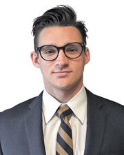2020 Ones to Watch: Chandler Slate, Tri State Commercial Realty