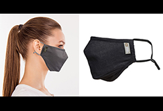 Copper Compression donates 18,000 reusable copper-infused masks to NY/NJ Metro health systems