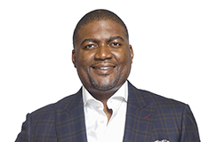 Black Mountain Capital names Dorcely,EVP, regional manager