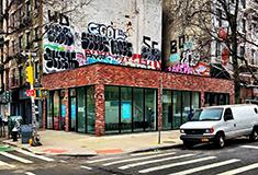 Famularo and Goldberg of Meridian Retail Leasing arrange lease for Brooklyn Dumpling Shop