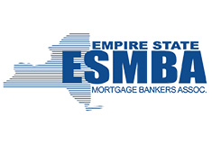Empire State Mortgage Bankers Association makes $2,500 donation to the Island Harvest Food Bank