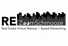REZoomSchmooze.com: Real estate speed networking platform launches