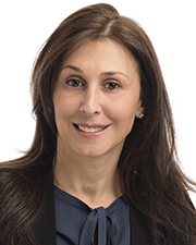2021 Women in Professional Services: Sandra Pendrick, Certilman Balin Adler & Hyman, LLP