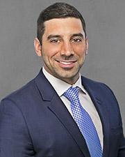 2021 Ones to Watch: Greg Goldberg, Meridian Retail Leasing