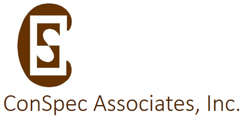 IREON welcomes Con-Spec Associates, Inc. onto its membership roster