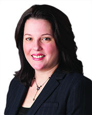 2017 Women in Building Services: Christine Belson, KM Associates of New York, Inc.