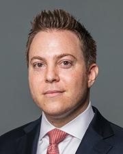 Boruchov and Betesh of Meridian Capital negotiate $22 million refinance