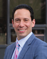 Richman named new CEO of Rakow Commercial Realty Group