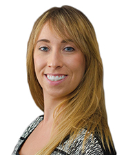 2017 Women in Building Services: Michele Rogers, Langan