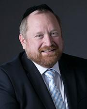 2018 Ones to Watch: Tzvi Rokeach, Partner at Kramer Levin Naftalis & Frankel LLP