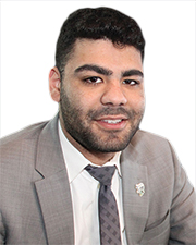 "Shariff of RE/MAX Legacy named a ""20 under 40"" Rising Star by LIBOR Young Professional Network"