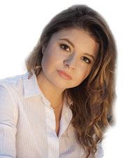 2018 Ones to Watch: Natalia Asido Vishnevski, Vice President at City Interior Flooring