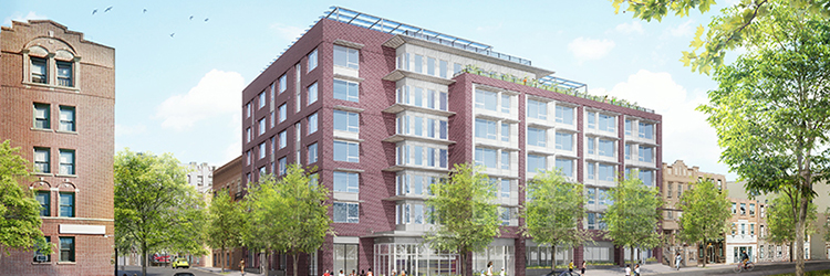 HELP USA/SAGE break ground on $41.4 million LGBT senior housing project