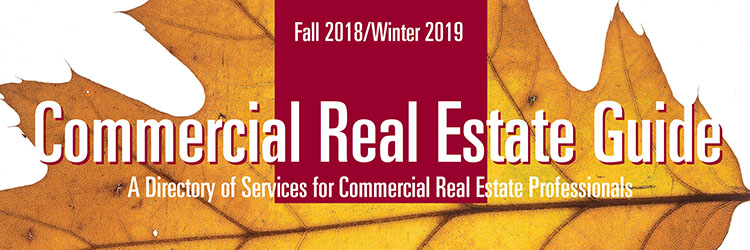 Fall 2018 / Winter 2019 Commercial Real Estate Guide